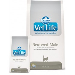 Farmina Vet Life Neutered Male