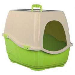 "Туалет ""TRIXIE"" ""Bill 1 S"", 40х42х50 см., со съемной крышей"