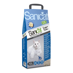 Sanicat Clumping Oxygen Power