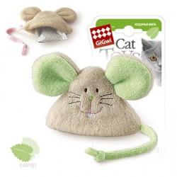 GiGwi Мышка с кошачьей мятой