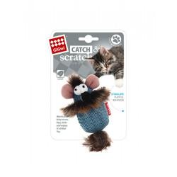 GIGwi Мышка с кошачьей мятой 3