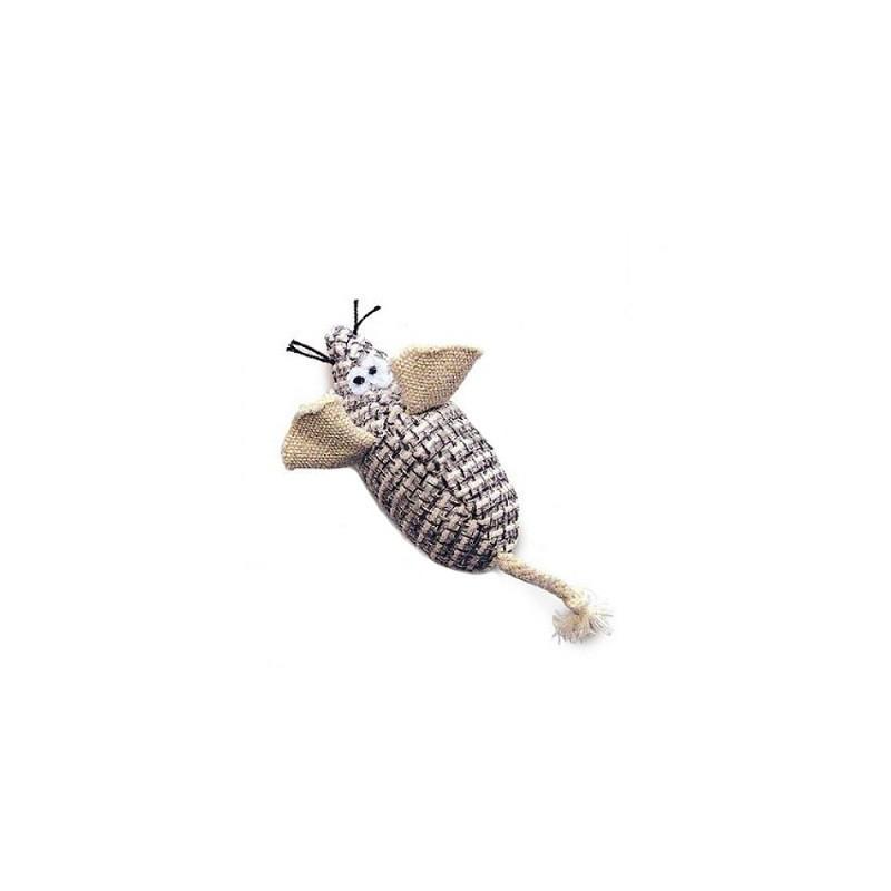 GigWi Мышка с погремушкой
