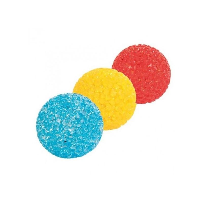 """Набор игрушек """"TRIXIE"""" в виде блестящих мячиков"""