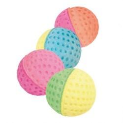 """Игрушка """"TRIXIE"""" """"Sponge balls"""" (4 шт)"""
