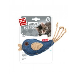 GIGwi Птичка с кошачьей мятой