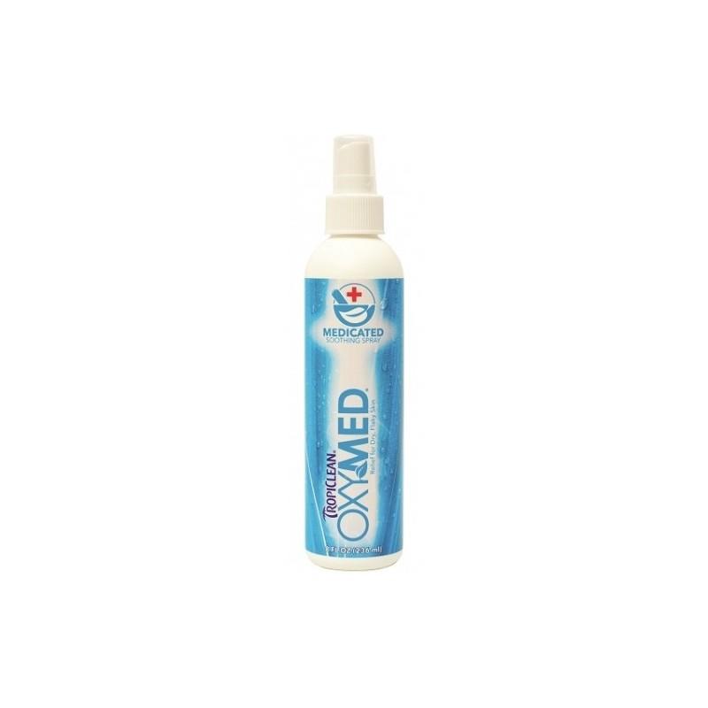 Лечебный спрей Oxy Med Medicated Spray, 236 мл