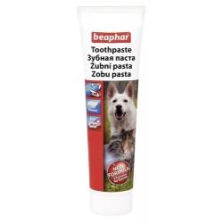 Зубная паста для собак и кошек Beaphar, 100 гр