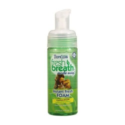 Освежающая пена Fresh Breath Instant Mint Foam, 133 мл