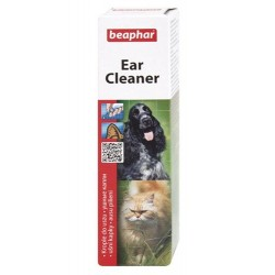 Средство Ear Cleaner для чистки ушей, 50 мл