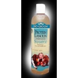 Protein/Lanolin Shampoo 355мл