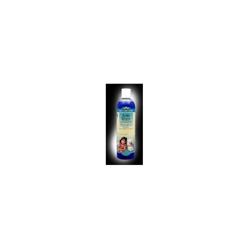 Super White™ Shampoo 355мл