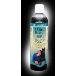 Ultra Black™ Shampoo 355мл