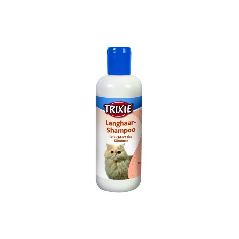 """Шампунь """"TRIXIE"""" для длинношерстных пород кошек, 250 мл"""