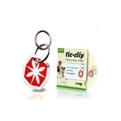 Tic-Clip - брелок-репеллент против блох и клещей