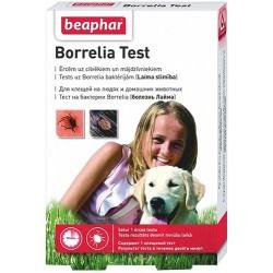 Клещевой тест Borrelia Test
