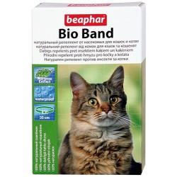 Ошейник Beaphar Bio от блох, клещей и комаров