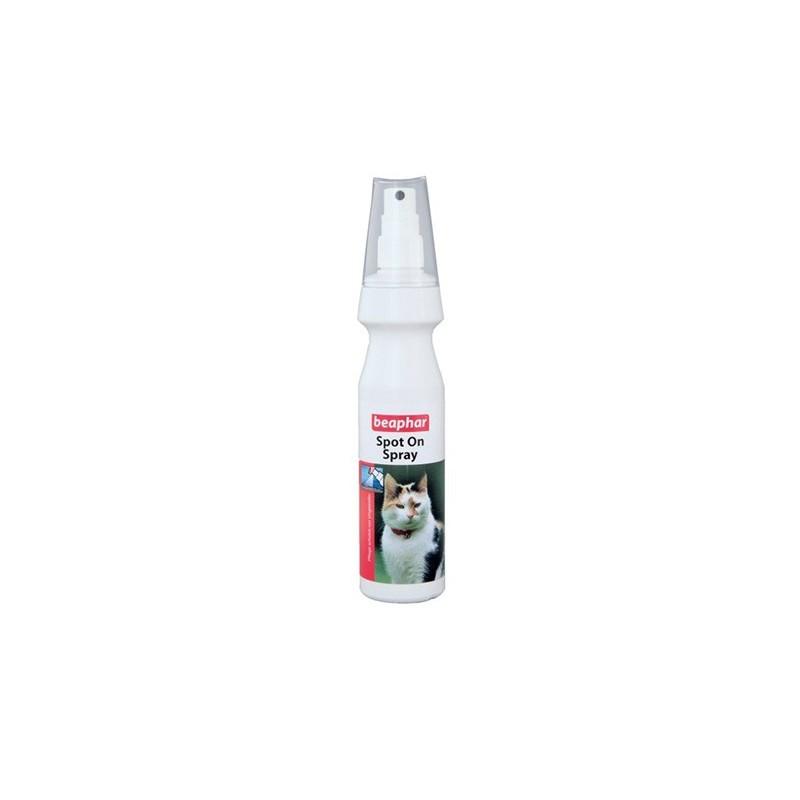 Cпрей Spot On Spray for Cat , 150 мл