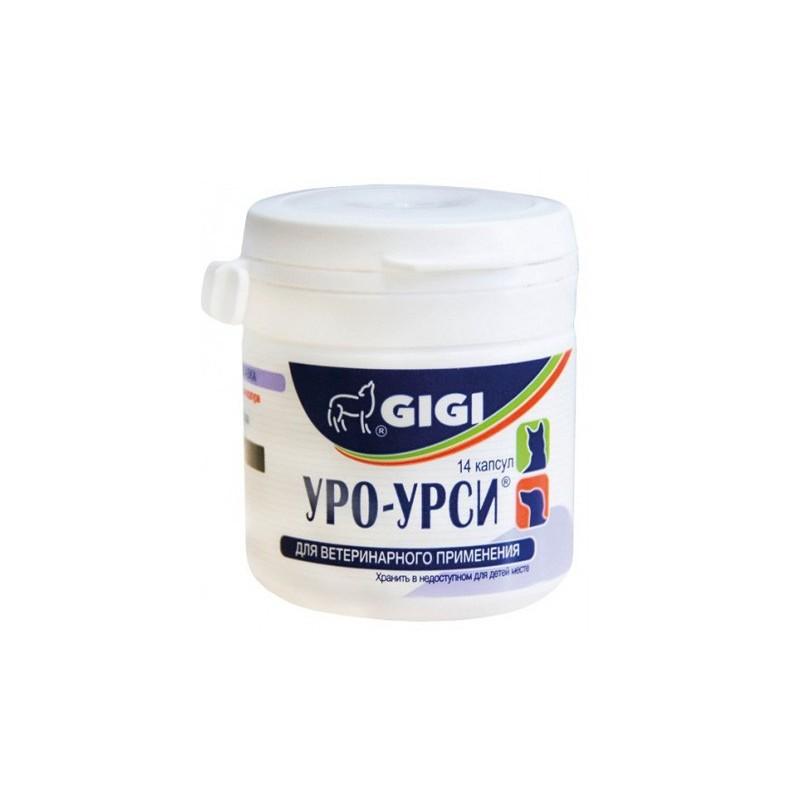 GIGI Уро-Урси