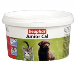 Минеральная смесь Beaphar Junior Cal, 200 гр