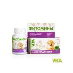 Veda Фитомины ГематоКэт