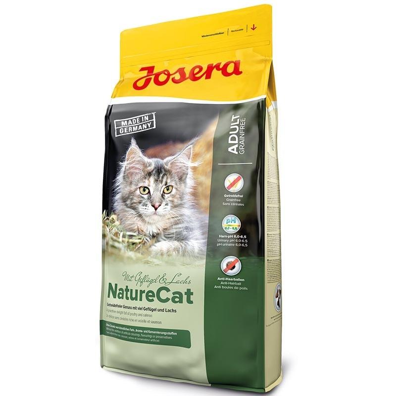 Josera NatureCat (Adult Sensitive 33/20)