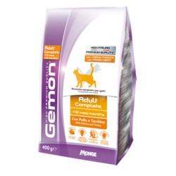 Gemon Cat Adult Complete (Курица, индейка)