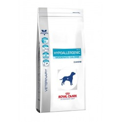 Royal Canin Hypoallergenic Moderate Calorie