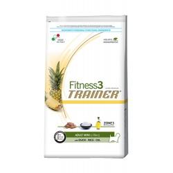 Trainer Fitness Adult Mini Duck & Rice