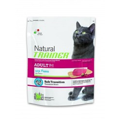 Trainer Natural Cat Adult Tuna