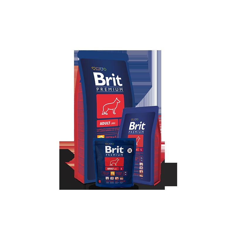 Brit Premium Adult L