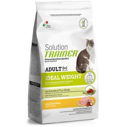 Trainer Solution Ideal Weight with Turkey