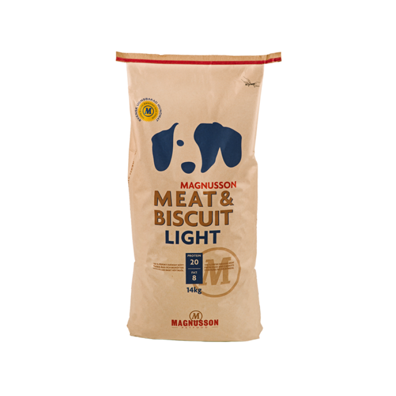 Magnusson Meat & Biscuit Light