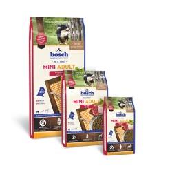 Bosch Adult Mini Lamb & Rice (Ягненок, рис)