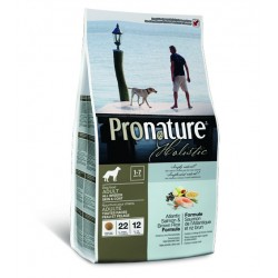 Pronature Holistic Adult Salmon & Brown Rice All Breed