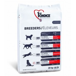 1ST CHOICE Breeders Skin & Coat Adult All Breed