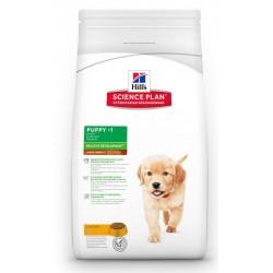 Hill′s SP Puppy Healthy Development Large Breed Ckn