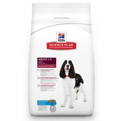 Hill′s Science Plan Canine Adult Advanced Fitness Medium T&R