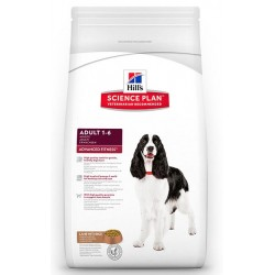 Hill′s Science Plan Canine Adult Advanced Fitness Medium L&R