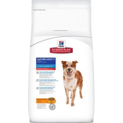 Hill′s SP Canine Mature Adult Active Longevity Medium Ckn