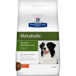 Hill′s Prescription Diet Metabolic Weight