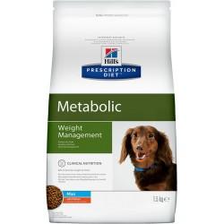 Hill′s Prescription Diet Metabolic Mini Weight Management