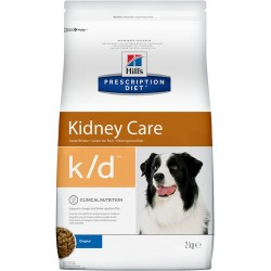 Hill′s Prescription Diet k/d Kidney Care