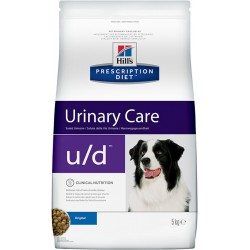Hills Prescription Diet™ Canine u/d™