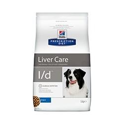 Hill′s Prescription Diet l/d Liver Care
