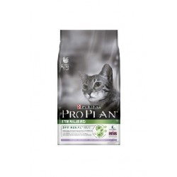 Purina Pro Plan Sterilised Salmon (Лосось)