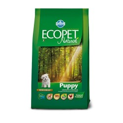 Farmina Ecopet Natural Puppy Mini