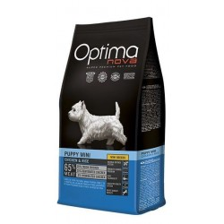 Optima Nova Puppy Mini Chicken&Rice