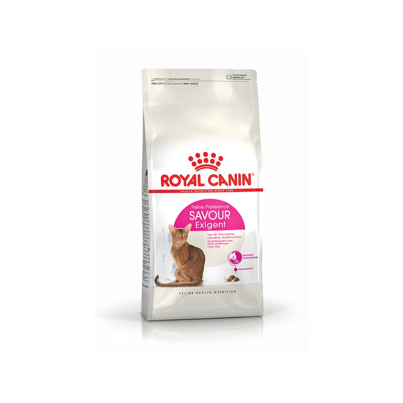 Royal Canin Exigent 35/30 Savoir Sensation