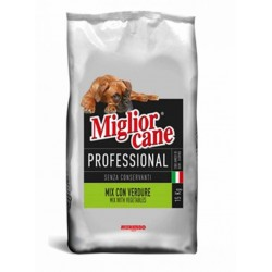 Miglior Mix with Vegetables for Dog