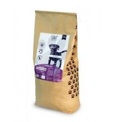 Saba Сухой корм для щенков «Говядина с рисом»